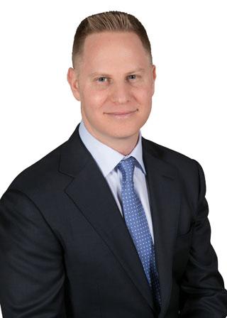 Dr. Joshua Charles