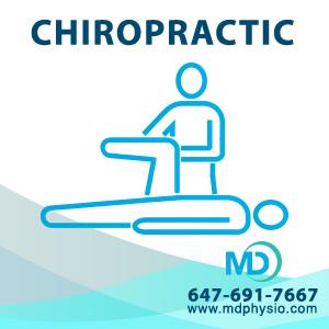 Chiropractic Mount Dennis Weston Toronto