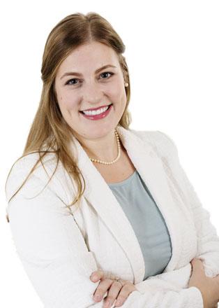 Dr. Kirsten Olesen