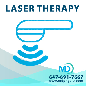 Laser Therapy Mount Dennis Weston Toronto
