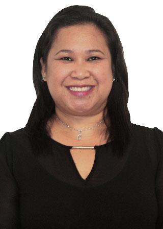 Julie Cabalfin, RMT