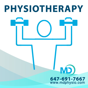 Physiotherapy Mount Dennis Weston Toronto