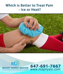 Physiotherapy Chiropractor Pain Relief Mount Dennis Weston Road Toronto